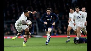 Download Extended Highlights: England v Scotland | Guinness Six Nations Video