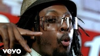 Download The Black Eyed Peas - Shut Up Video