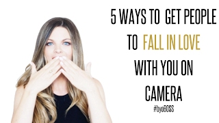 Download How to Make People Fall In Love With You on Camera Video