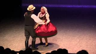 Download Magyarpalatkai Táncok / Dances from Magyarpalatka (Transylvania) Video