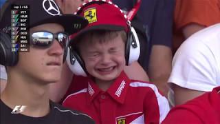 Download 2017 Spanish Grand Prix: Race Highlights Video