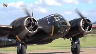 Download Duxford September Airshow Arrivals 2016 - AIRSHOW WORLD Video
