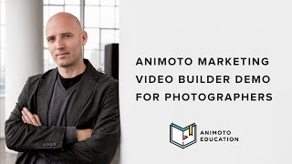 Download How To Make Marketing Videos In Animoto With Jared Platt Video