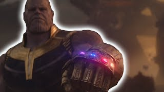 Download WHY Thanos Didn't Kill Any Of The Avengers - Infinity War Explained Video