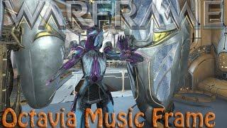 Download Warframe - Octavia Music Frame Video