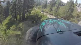 Download Rubicon Trail Jeep Crash Video