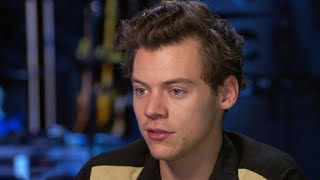 Download Harry Styles on the origin of One Direction Video