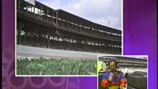 Download 1995 INDIANAPOLIS 500 Video