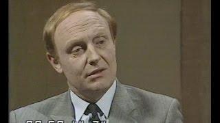 Download Neil Kinnock interview - Coal Miners - 1984 Video