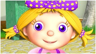 Download Good Cartoons for kids | Being kind to others for children | Compilation | Everythings Rosie Video