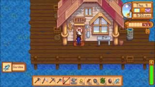 Download Stardew Valley Tutorial - Fishing Video
