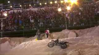 Download Red Bull X Fighters World Tour 2015 (Athens) Video