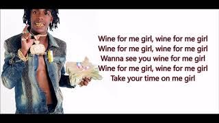 Download YNW Melly x Wine 4 Me [Lyrics] Video