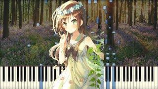Download Springtime Sundays (Piano Tutorial) [Synthesia] Video
