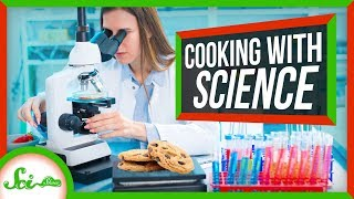 Download 7 Ways to Spruce Up Your Cooking with Science Video