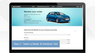 Download Introducing Hyundai's Click to Buy, the all-new online way to purchase a Hyundai Video