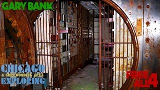 Download Abandoned Gary, IN Bank (Hundreds of Files Left Behind) Video
