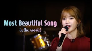 Download What if IU sang at your wedding? ENG SUB • dingo kdrama Video