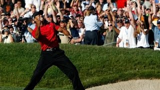 Download Tiger Woods - Top 5 Shots of All Time Video