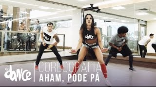 Download Aham, Pode Pá - MC Bin Laden - Coreografia | FitDance - 4k Video
