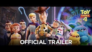 Download Toy Story 4   Official Trailer Video