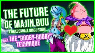 Download THE FUTURE OF MAJIN BUU | A Dragonball Discussion Video