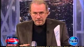 Download ROBAN TELETÓN A RICARDO BELMONT CASSINELLI (24-09-12) 3/9 Video