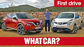 Download 2020 Nissan Juke SUV review – why it's SO much better than the original | What Car? Video