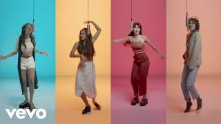 Download Aitana, Ana Guerra - Lo Malo ft. Greeicy, TINI Video