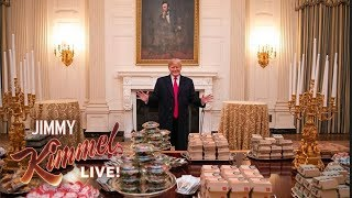 "Download Trump Eats ""Hamberders"" While Government Remains Shut Down Video"