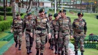 Download Army chief General Dalbir Singh visits Kashmir valley to review situation | Oneindia News Video