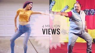 Download Aap Ke Aa Jane Se Song Dance Performance Viral Dabbu Uncle Video