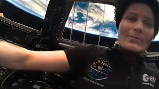 Download 7 HOLES in the Space Station - Smarter Every Day 135 Video