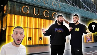 Download They really had THIS at the Gucci store... Video
