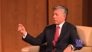 Download Bill McDermott speaks at Duke University's Fuqua School of Business Video