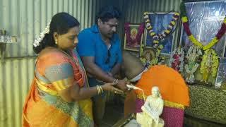 Live Miracle in Sai baba temple ||Shimoga ||ಸಾಯಿ