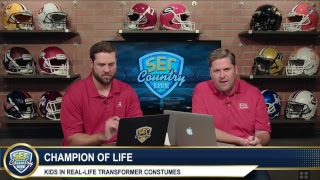 Download SEC Country Live, May 22 Video