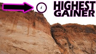 Download MY HIGHEST GAINER EVER! Huge Cliff Jumps Only Accessible by Boat! Video