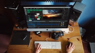 Download My Video Editing Process Video