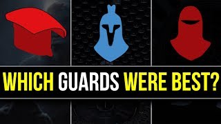 Download Which Star Wars Faction has the Best ELITE GUARDS? | Star Wars Lore Video