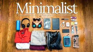 Download Minimalist DIY Travel ESSENTIALS | PRO Packing Tips ✈🌎 Video