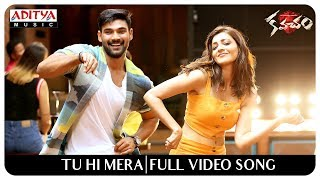 Download Tu Hi Mera Full Video song | Kavacham Video Songs | Bellamkonda Sai Sreenivas, Kajal Aggarwal Video