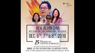 Download DAY 8 - Morning Session | 15 Days Fasting & Prayer | Rev. Dr. Ravi Mani Video