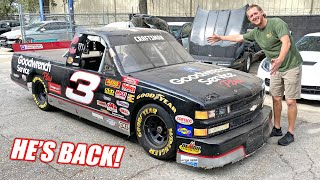 Download THE DALE TRUCK RETURNS!!! Firing it Back Up and Going For a RIP! **FREEDOM WARNING** Video