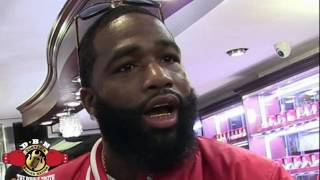 Download BRONER: CANELO STOPS GOLOVKIN..BROOK WOULD'VE KO'ED GGG IF HE WAS A MIDDLEWEIGHT Video