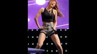Download [60fps] 151001 가천대 축제 EXID 하니 직캠 위아래 by Spinel Video