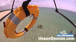 Download Splash Drone Payload Release in Action Video