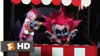 Download Killer Klowns from Outer Space (3/11) Movie CLIP - Deadly Puppet Show (1988) HD Video