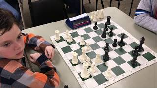 Download 8 Year Old's Endgame Technique Is Savage! Golan vs. Red Shirt Video