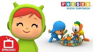 Download Pocoyó conoce a Nina (S04E06) NUEVOS EPISODIOS Video